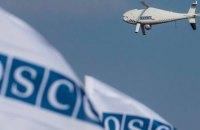 ОБСЕ зафиксировала новые позиции боевиков в день завершения разведения в Петровском