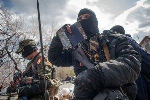 У полоні сепаратистів залишаються 4 журналісти