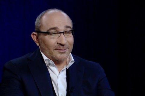 Кернес принял присягу мэра Харькова