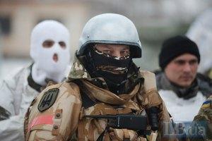 """У Широкиному загинув боєць """"Донбасу"""""""
