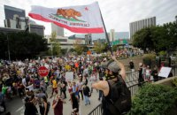 Сторонники независимости Калифорнии подали в прокуратуру предложение о проведении референдума
