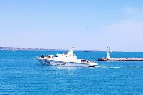 ВЧерном море стартовала динамичная фаза «СиБриз-2017»