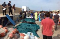 Біля узбережжя Італії затонув човен з мігрантами