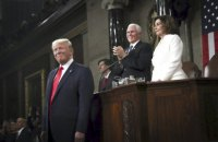 Речь Трампа – заявка на второй президентский