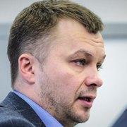 Тимофій Милованов: «Людям потрібні живі гроші. І негайно»