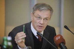 Соколовский не верит, что Ющенко мог отозвать Дубину