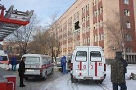 Донецкие спасатели помогут луганским коллегам