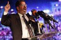 В Каире полиция разогнала митинг сторонников Мурси