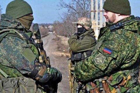 """Спецпроект """"Банды Донбасса"""". Глава 5. """"Народная милиция"""", """"совместные патрули"""" и неудобные темы реинтеграции"""
