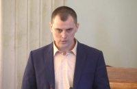 Депутата Харківської облради, який відмовився говорити українською, виключили з фракції