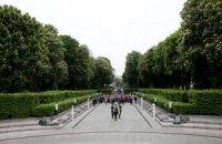 Рада решила создать в Киеве аллею воинской славы