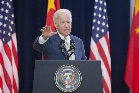 Байден объявил о выводе американских войск из Афганистана