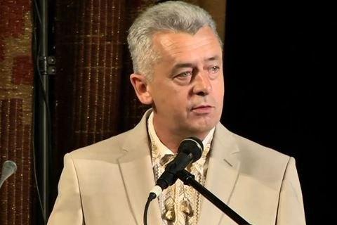 Мэр Франковска собрался на третий срок