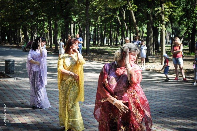 День Музики в Краматорську