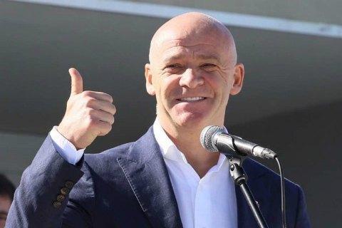 Труханов анонсував з'їзд партії мерів у Харкові