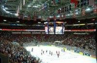 В Бостоне состоялся финальный матч Кубка Стэнли