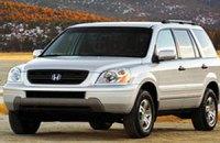 Honda отзывает более полумиллиона автомобилей в США