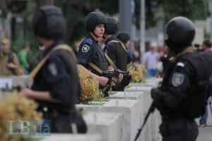 Военные учения в Киеве проведет Управление госохраны, - Минобороны (обновлено)