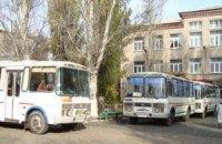 В Хмельницком подорожал проезд в транспорте