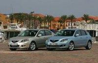 Mazda отзывает полмиллиона автомобилей с дефектом дворников