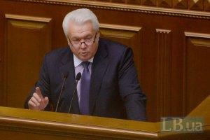 Перш ніж призначати вибори, потрібно забезпечити рівні умови для жителів Донбасу, - Олійник