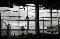 ОБСЄ нарахувала 168 вибухів навколо Донецького аеропорту