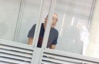 Суд приговорил к 15 годам тюрьмы организатора теракта в Новоалексеевке (исправлено)