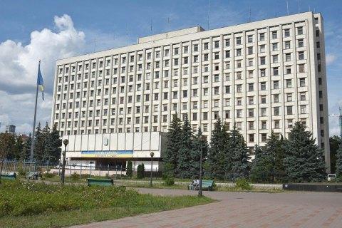 ЦВК оголосила повторні вибори у чотирьох областях