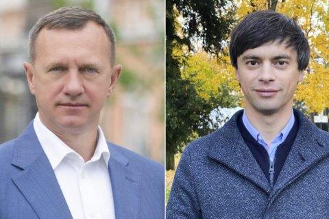 Міським головою Ужгорода залишається Богдан Андріїв