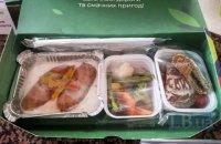 """""""Укрзалізниця"""" презентувала оновлене харчування у поїздах Інтерсіті та літні маршрути"""