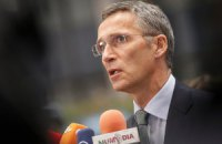 Генсек НАТО закликав Росію припинити підтримку сепаратистів