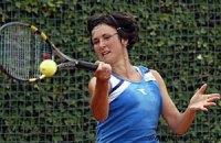Українська тенісистка розгромила фаворитку у Франції