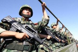"""У Китаї поліція ліквідувала 11 """"терористів"""""""