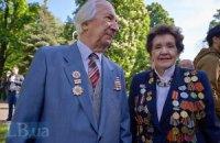 Рада дозволила носити радянські нагороди та бойові прапори