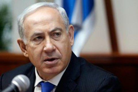 Ізраїль перегляне відносини з ООН - Нетаньяху