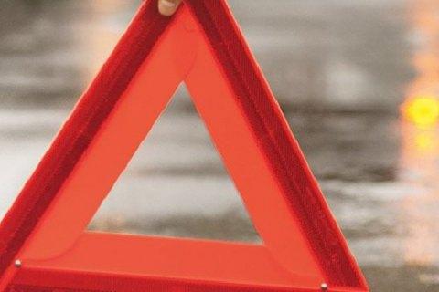У Воронезькій області РФ зіткнулися 28 автомобілів
