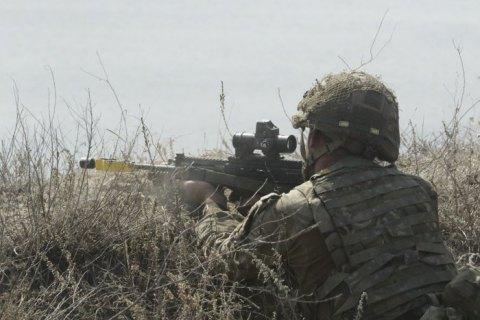 Україна ініціює термінове засідання підгрупи ТКГ через загострення на Донбасі