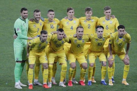 УЕФА вынес решение по матчу Швейцария - Украина