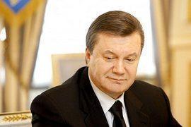 Янукович обещает закрутить гайки родственникам чиновников