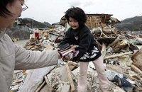 Жертвами землетрясения в Японии стали 15 тысяч человек