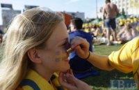 Німцям сподобалася підготовка України до єврочемпіонату