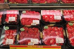 В Украине утверждены новые требования к маркировке мяса