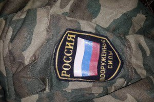 В Новоазовске военные РФ задержали всех украинцев без местной прописки