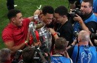 """Гравець """"Ліверпуля"""" став наймолодшим в історії учасником двох фіналів Ліги чемпіонів"""