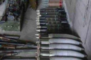 Россия вывезет мины и бомбы из Приднестровья через Украину