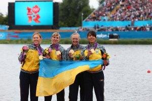 Україна на Олімпіаді-2012: коли чоловіки мовчать...
