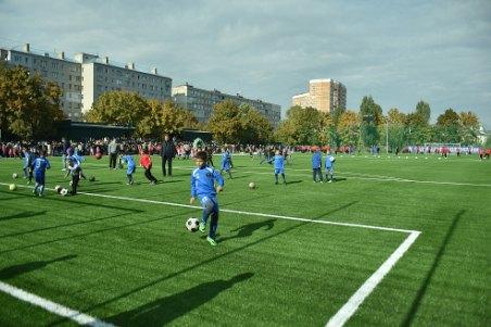 В Ивано-Франковске построят стадион за 8 млн гривен
