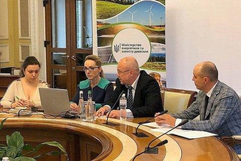 В Минэкоэнерго заявили, что вопрос импорта электроэнергии для Украины не актуален