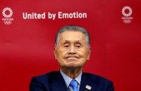 Глава оргкомитета Олимпиады в Токио подал в отставку после сексистских высказываний