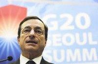Італія скликає саміт G20 через ситуацію в Афганістані